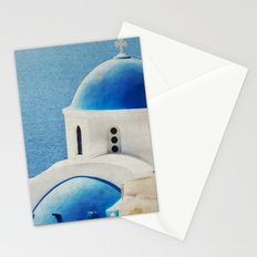 They Are One Stationery Cards