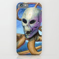 Skulloctopus iPhone 6s Slim Case