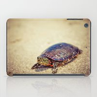 turtle iPad Cases featuring Turtle by Jo Bekah Photography