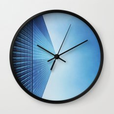 One World Trade Wall Clock