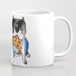 Pitbull Swag Coffee Mug