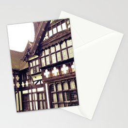 Wightwick Manor - Wolverhampton Stationery Cards