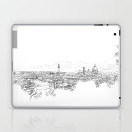 Florence Laptop & iPad Skin