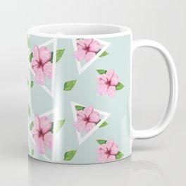 Hibiscus Fun Coffee Mug