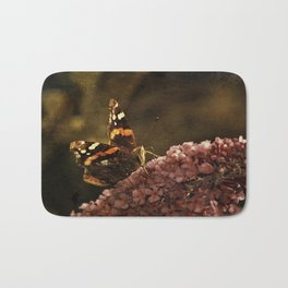 Dark Admiral Bath Mat