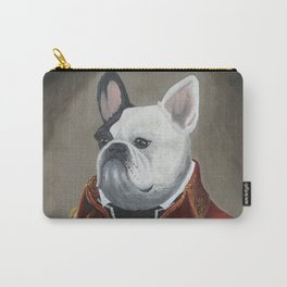 Marc-Antoine Bouledogue Carry-All Pouch