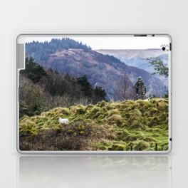 Travel to Ireland: Sheep Hill Laptop & iPad Skin