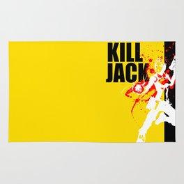 KILL JACK - SIREN Rug