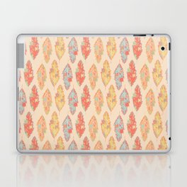 I'll Fly Away Peach Laptop & iPad Skin