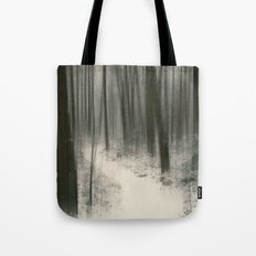 Mysteries of the Forest Tote Bag