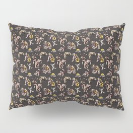 Deadly Space Awww-bominatons Pillow Sham