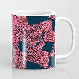 Underwater King of Onion Rings Coffee Mug