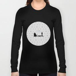 "KNIGHT ROOK ""Starfish"" Long Sleeve T-shirt"