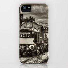 Diesel Dinosaurs iPhone Case