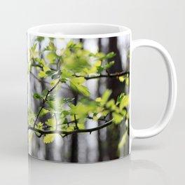 Waldlichter Coffee Mug