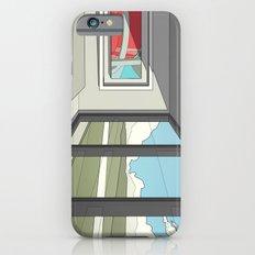 Gallery Room Scene Slim Case iPhone 6s