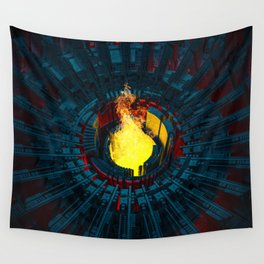 Forge Wall Tapestry