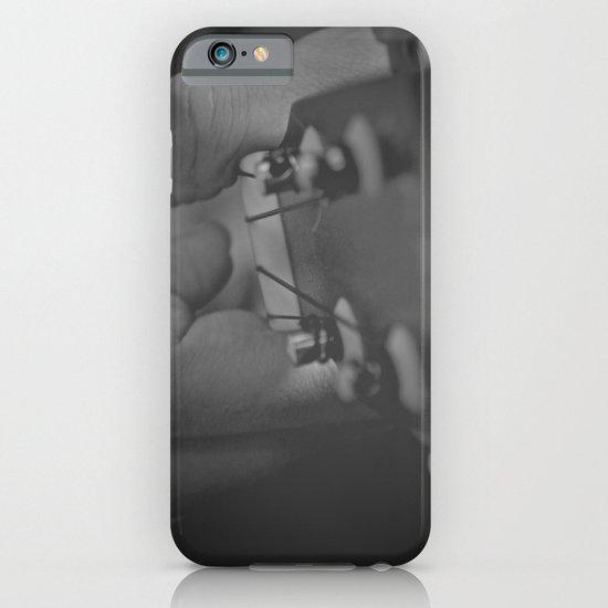 Ukulele Chord  iPhone & iPod Case