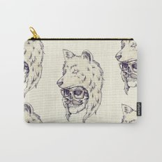 WOLF HAT Carry-All Pouch