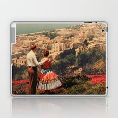 Is This The City We Dreamt Of Laptop & iPad Skin