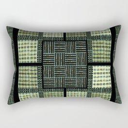 Buddah series 38 Rectangular Pillow