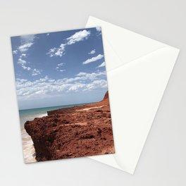 Cape Peron, Francis Peron National Park Stationery Cards