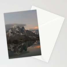 Lac Blanc Stationery Cards