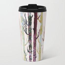 the real florest Travel Mug