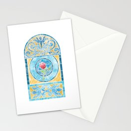 tale as old as time Stationery Cards