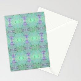 Microbio Gerbera Stationery Cards