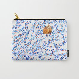 House in the garden Carry-All Pouch