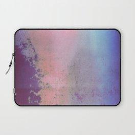 Blue Skyfall | Colour Studies #3 Laptop Sleeve