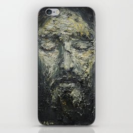 Holy Face of Our Lord Jesus Christ iPhone Skin