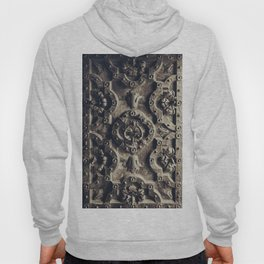 The iron door Hoody