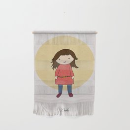 lulu Wall Hanging