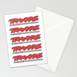 THE FASTEST NAME Stationery Cards