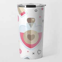 Brew Me A Love Potion Travel Mug