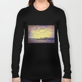 Coastal Living Long Sleeve T-shirt