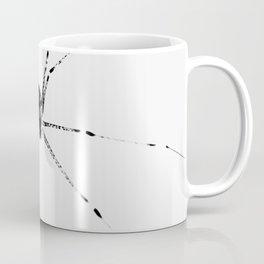 Menacing Spider Coffee Mug