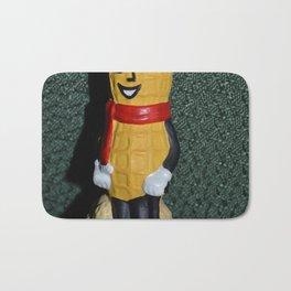 Mr. Peanut Bath Mat
