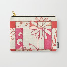 Hippie Chick Carry-All Pouch