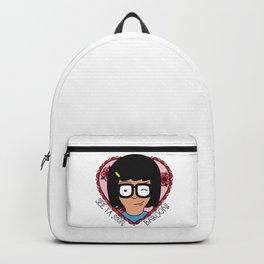 See Ya Soon, Baboon! Backpack