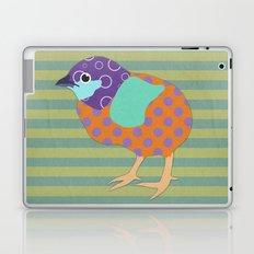 chick o' mine Laptop & iPad Skin