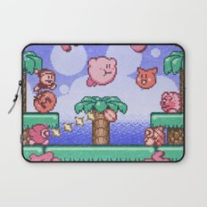 Adventure Kirby Laptop Sleeve