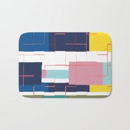 Mother Board Bath Mat