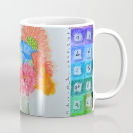 Summr Study 2 Coffee Mug