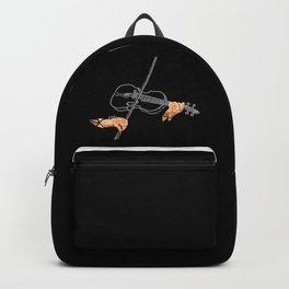 Fiddle Backpack
