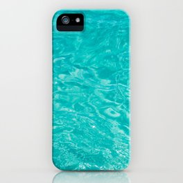 Cabo Water III iPhone Case