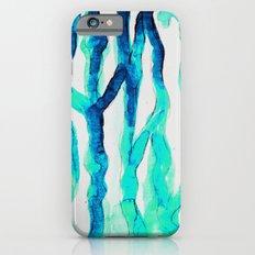 blue sea iPhone 6s Slim Case