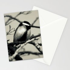 A great view Stationery Cards